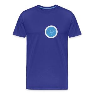 Circle of Trust - G+ - plus - Mannen Premium T-shirt