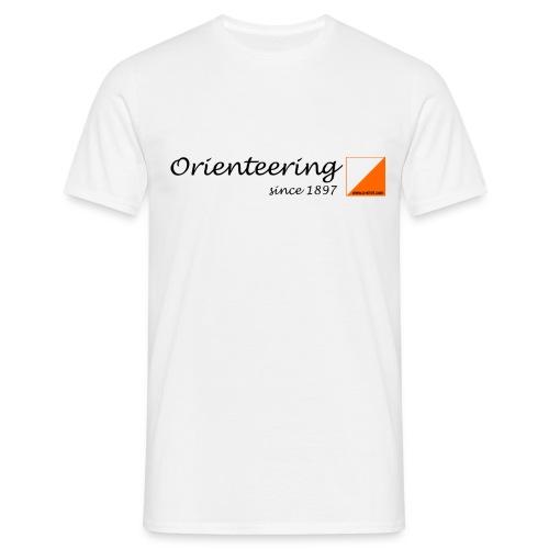OL - Since 1897 - Männer T-Shirt