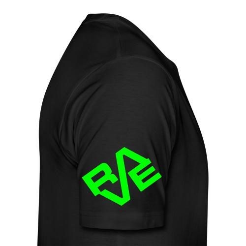 RaVaR Muscle Elite Edition - Men's Premium T-Shirt