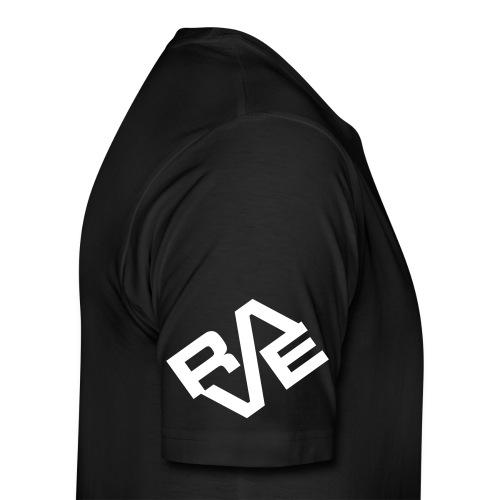 RaVaR Helmet Elite Edition - Men's Premium T-Shirt