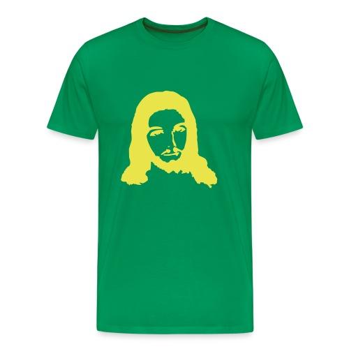 Jessus - T-shirt Premium Homme
