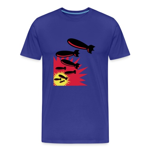 Ker-Bang - Men's Premium T-Shirt