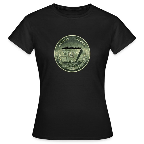 Salvation - Women's T-Shirt