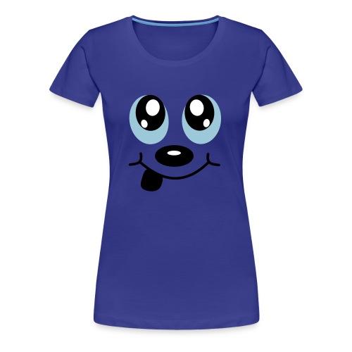 Lovely - Frauen Premium T-Shirt