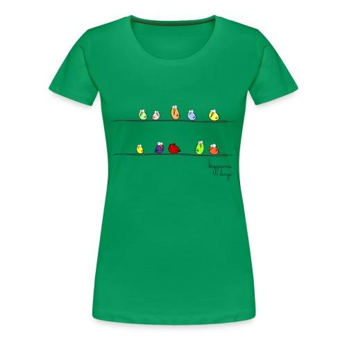 Magliettine da donna - Maglietta Premium da donna