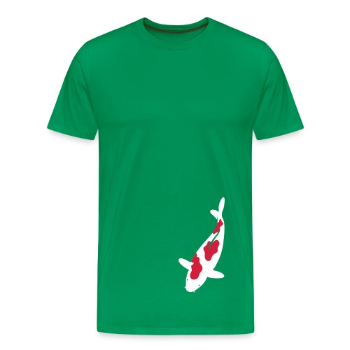 Inkl. Deinem Usernamen - Männer Premium T-Shirt