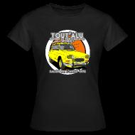 Tee shirts ~ Tee shirt Femme ~ AMI 8 TOUT'ALU