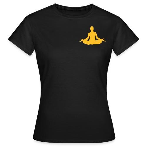 relax - T-skjorte for kvinner