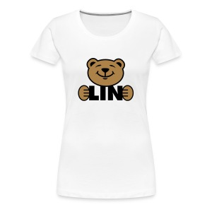 Berlin | Bär | Bearlin | Bear T-Shirts - Frauen Premium T-Shirt