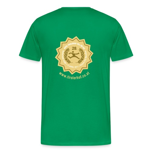 Roberts Shirt - Männer Premium T-Shirt