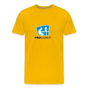 progamer - Männer Premium T-Shirt