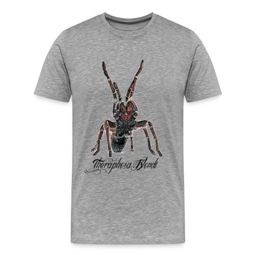 Theraphosa Blondi - Männer Premium T-Shirt