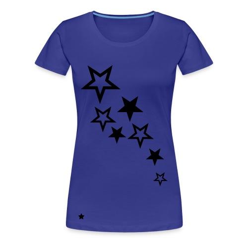 Vannilli - Frauen Premium T-Shirt