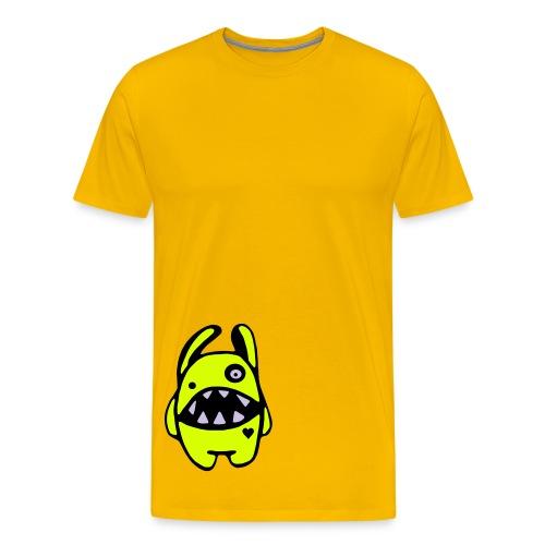 OUG!! - Camiseta premium hombre