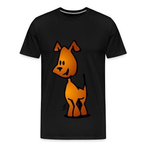 compra - Camiseta premium hombre