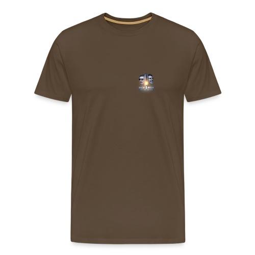 Quoteless (Small) T-Shirt - Men's Premium T-Shirt