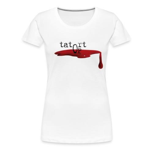 Tatort OP - Frauen Premium T-Shirt