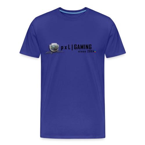 Gamers-for-All.com pxL Clanshirt | Herren - ANGEBOT - Männer Premium T-Shirt