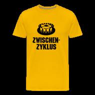 T-Shirts ~ Männer Premium T-Shirt ~ Bedenkenträger