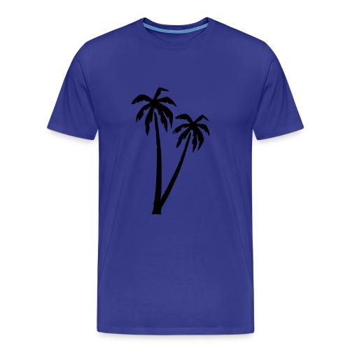 Beach 2011 - Männer Premium T-Shirt