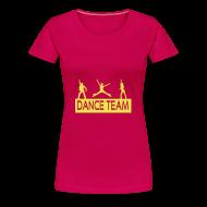 Tee shirts ~ T-shirt Premium Femme ~ Numéro de l'article 15796451