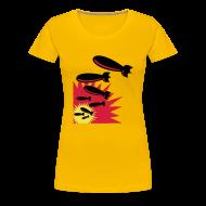 T-Shirts ~ Women's Premium T-Shirt ~ Ker-Bang