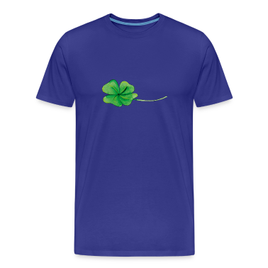 Good luck Clover T-Shirts