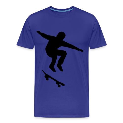 SKATE 4 FUN - Männer Premium T-Shirt
