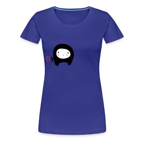 Mini Monster - Frauen Premium T-Shirt
