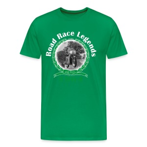 Road Race Legends 1964 - Men's Premium T-Shirt