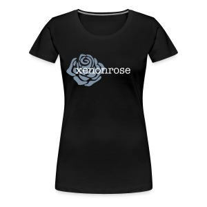 XenonRose Ladies Tee 2011 - Women's Premium T-Shirt