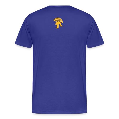 Mirin Brah? - Men's Premium T-Shirt