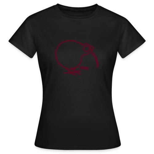 KiWi  - Frauen T-Shirt