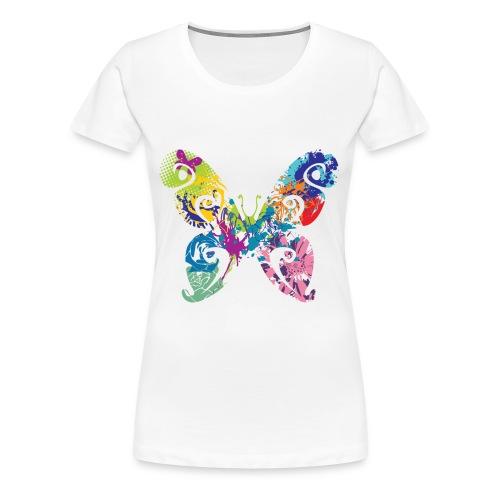 T-shirt femme nature Val de Loire - T-shirt Premium Femme