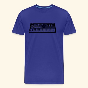 SYNTHESIZER Tshirt  - Men's Premium T-Shirt