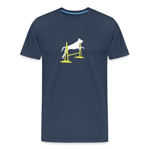 Agility - Männer Premium T-Shirt