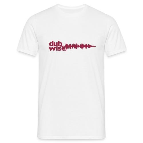 Spectrum - Men's T-Shirt