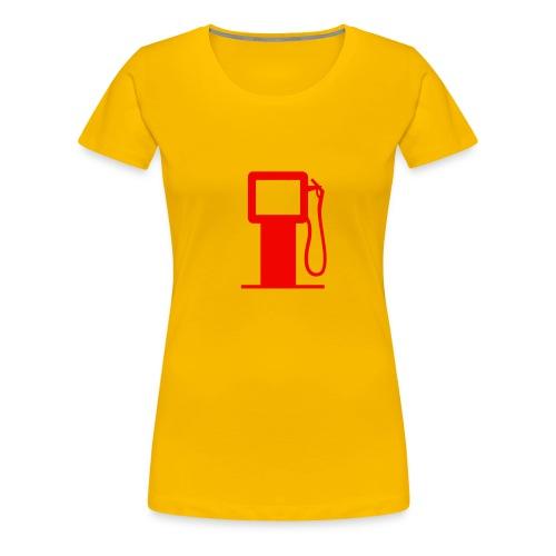 Tanke - Women's Premium T-Shirt