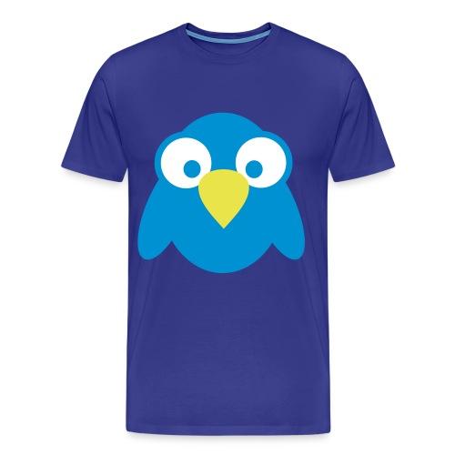 tweet - T-shirt Premium Homme