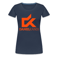 T-Shirts ~ Women's Premium T-Shirt ~ Product number 17014084