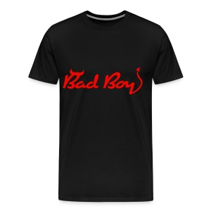 Bad Boy - T-shirt Premium Homme