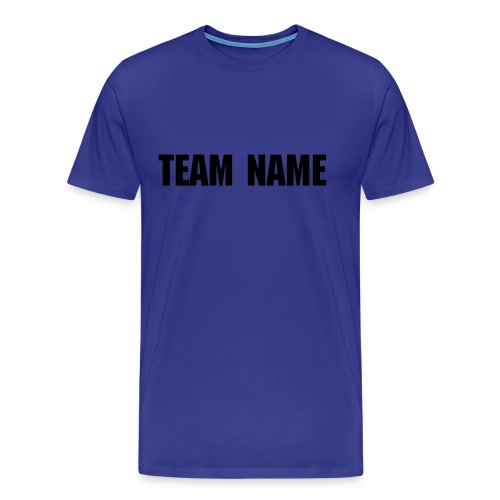 Team Shirt - Men's Premium T-Shirt