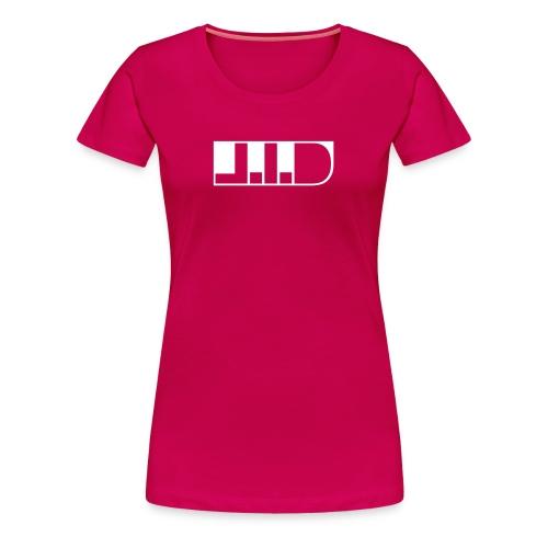 Lost in Dosenbier 4 Women (pink)! - Frauen Premium T-Shirt