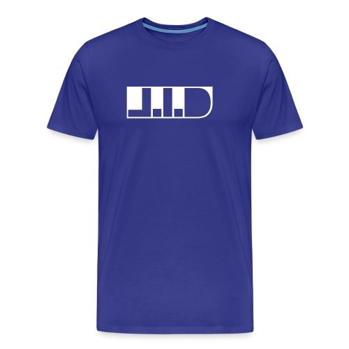 Lost in Dosenbier 4 Men (blue)! - Männer Premium T-Shirt