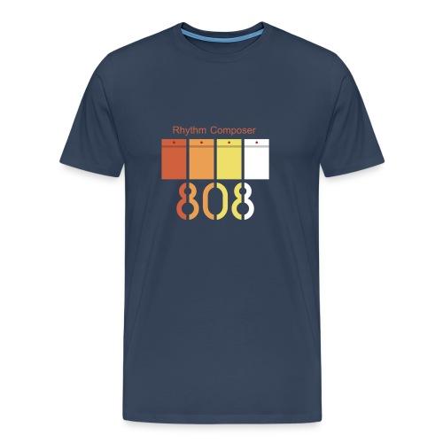 808 - T-shirt Premium Homme