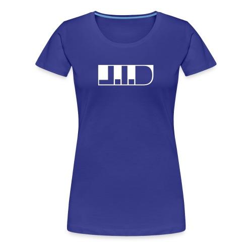 Lost in Dosenbier 4 Women (turquoise)! - Frauen Premium T-Shirt