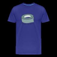 T-Shirts ~ Men's Premium T-Shirt ~ Get into the Boot!