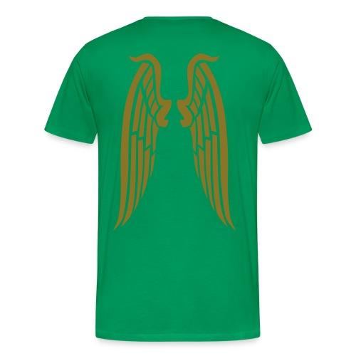 Community Angel - Men's Premium T-Shirt