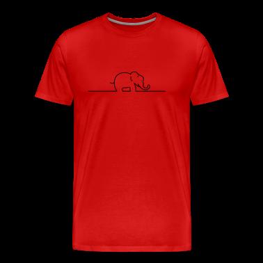 Ele online T-shirt
