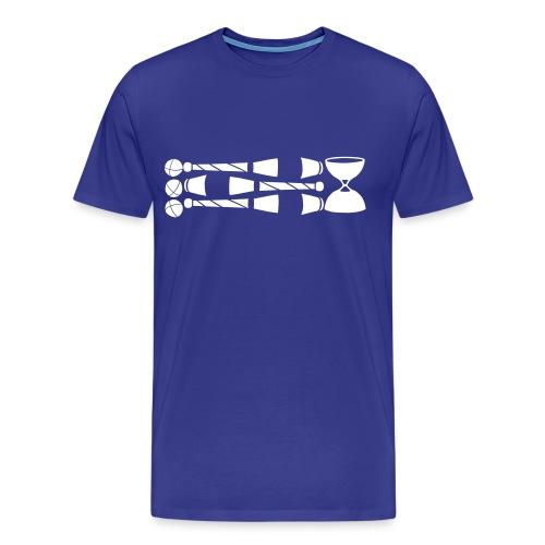 Favourite Toys T2 - Männer Premium T-Shirt
